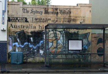 Street-art-in-Newtown-Sydney-Australia