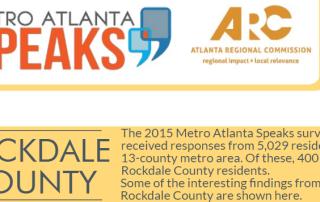 metro atlanta speaks rockdale county