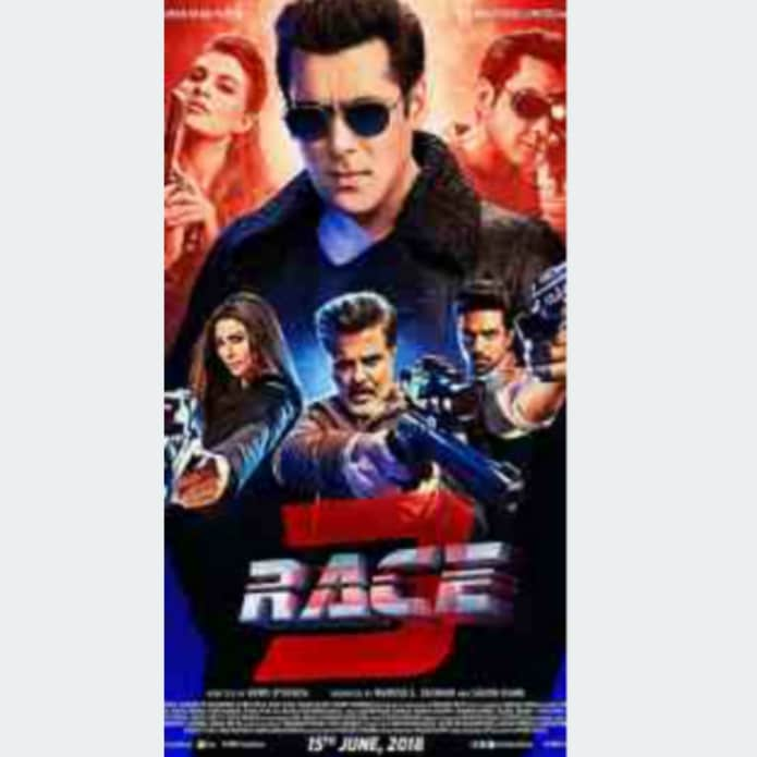 Race 3 1 full movie download hd