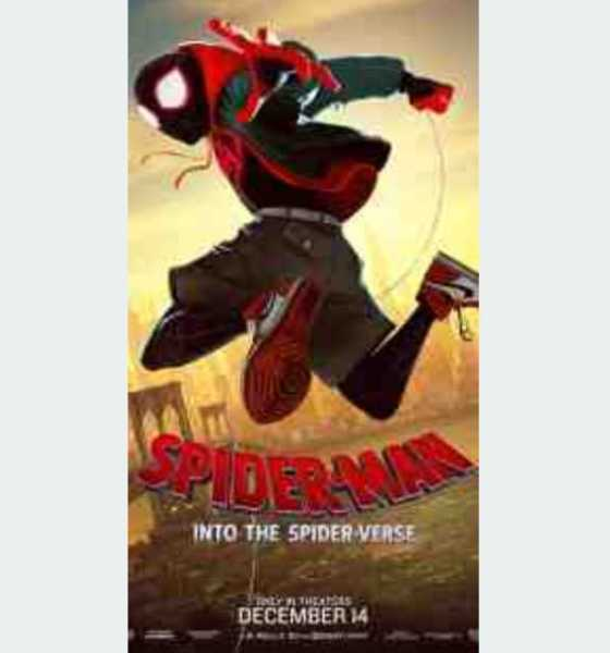 Spider Man Into The Spider Verse Download Latest 2018 Hollywood