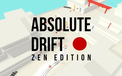 Absolute Drift Switch Review: The Art of Going Sideways