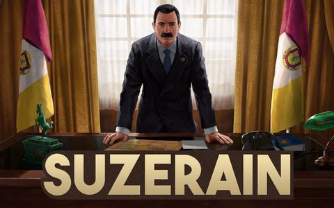 Suzerain Review: A Truly Presidential Experience