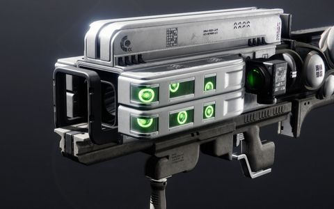 Destiny 2: How to Unlock Eyes of Tomorrow (Exotic Rocket Launcher)