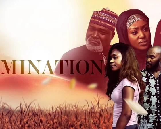 Domination - Nollywood Movie