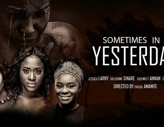 Sometimes In Yesterday - Nollywood Movie