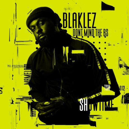 Blaklez – Turn The Lights Off ft. PdotO [Download Mp3]