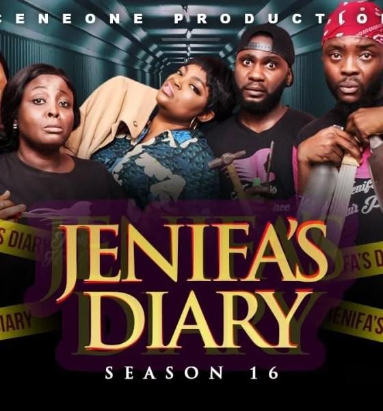 Jenifa's Diary Season 22 Episode 8 – The Foundation 2 [S22E08]