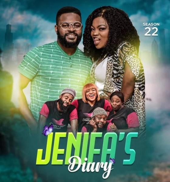 Jenifa's Diary Season 22 Episode 7 – The Foundation [Full Mp4]