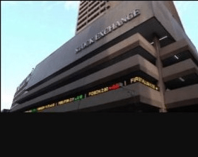 Capitalisation plunges by N371b as stock market reverses gains