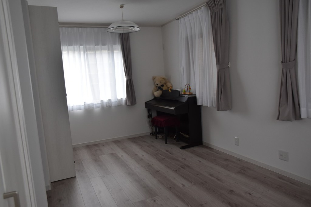 33坪新築_子供部屋