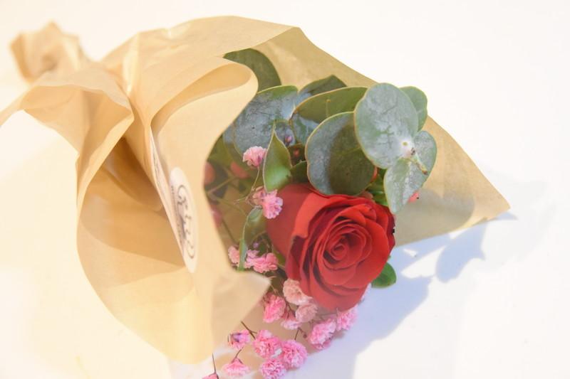 ブルーミーライフ_9回目のお届け分のお花
