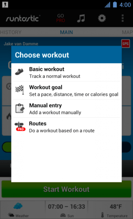 choose_workout