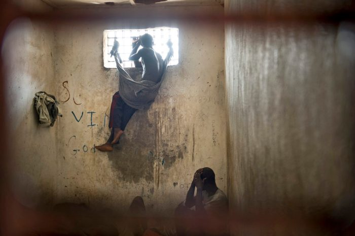 Nimba County Prison Inmates