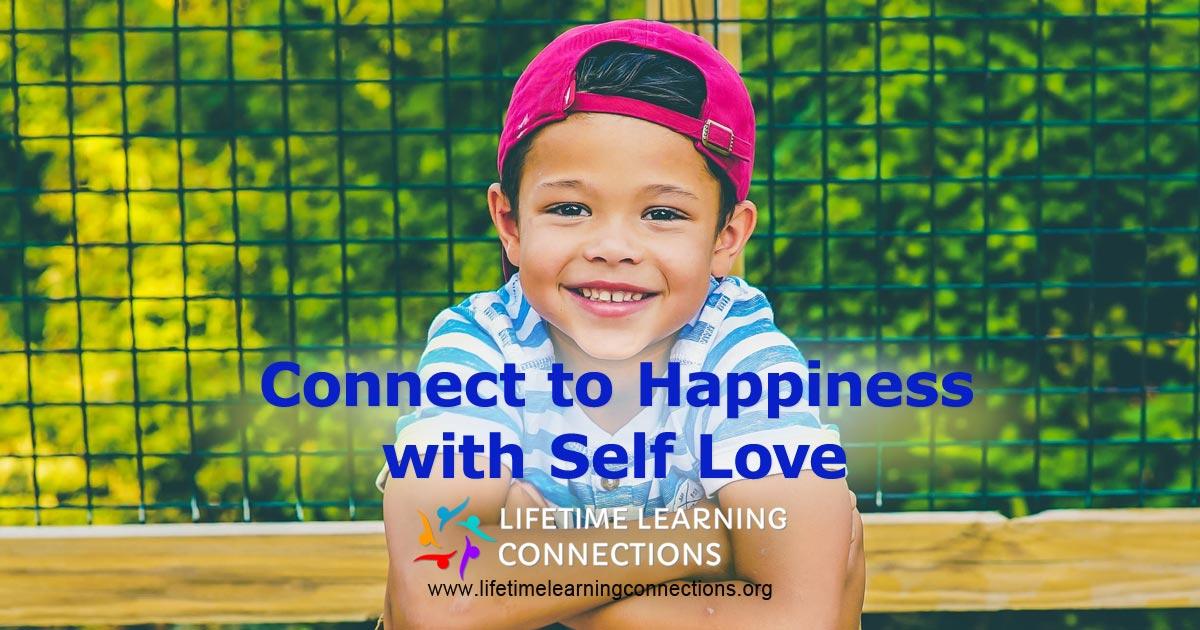 self love, personal empowerment