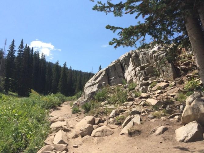 Why I Moved to Utah - Rocks