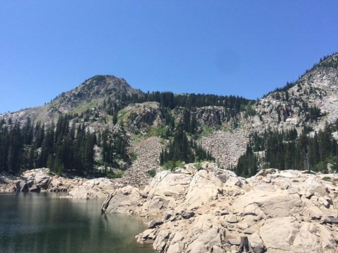 Why I Moved to Utah - Lake Mary
