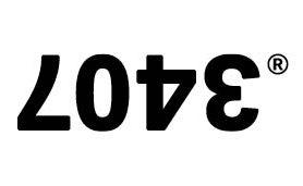 3407 lab logo