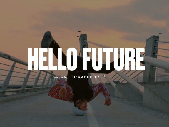 Travelport+ is a worldwide travel retail platform