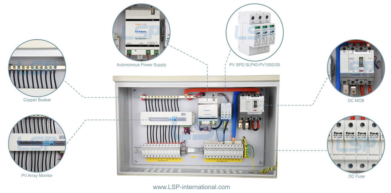 hight resolution of dc surge protection devices for pv installations pv combiner box 02 dc surge protection devices for pv installations pv combiner box 02