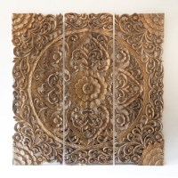 Buy Balinese Authentic Wall Hanging Panel Online