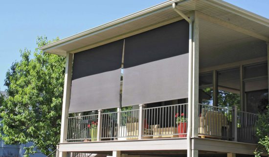 oasis 2600 patio shades insolroll