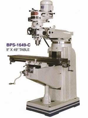 When Was The Milling Machine Invented