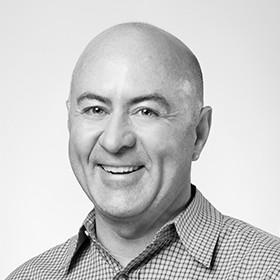 Peter Wegner: Co-Chair