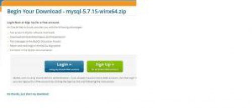 Instalación y Configuración de MySQL en Windows 07