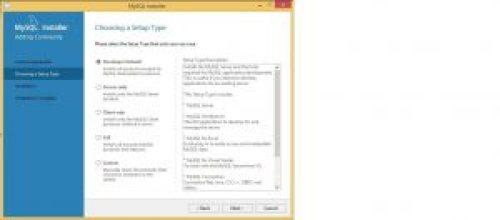 Instalación y Configuración de MySQL en Windows 10