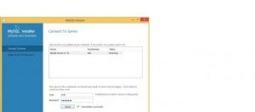 Instalación y Configuración de MySQL en Windows 24