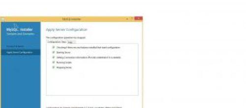 Instalación y Configuración de MySQL en Windows 25