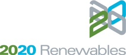 2020 Renewables logo