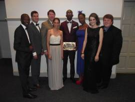NMMU Summit Gala