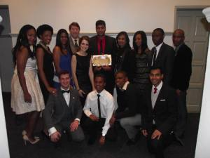 UKZN Summit Gala