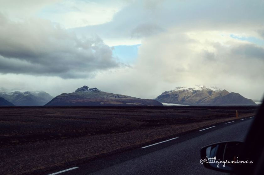 Roadtrip, Iceland
