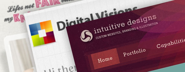25 Web Designs with Amazing Attention to Detail