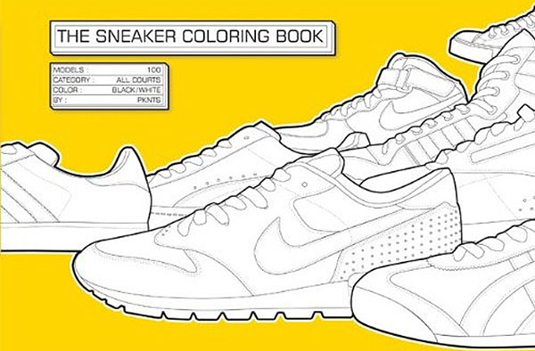 10 Useful and Cool Colouring Books for Adults