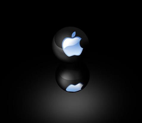Apple Desktop Theme