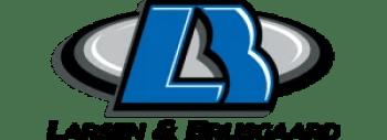 larsen and brusgaard company logo