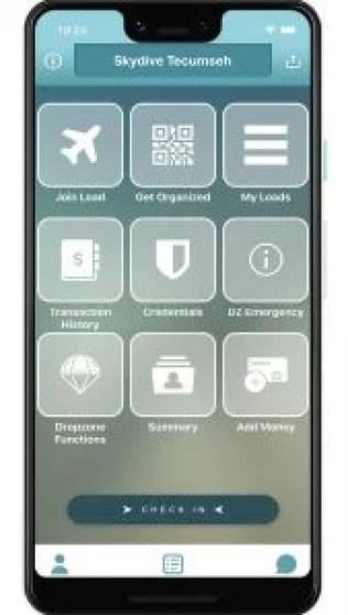 BurbleMe App software