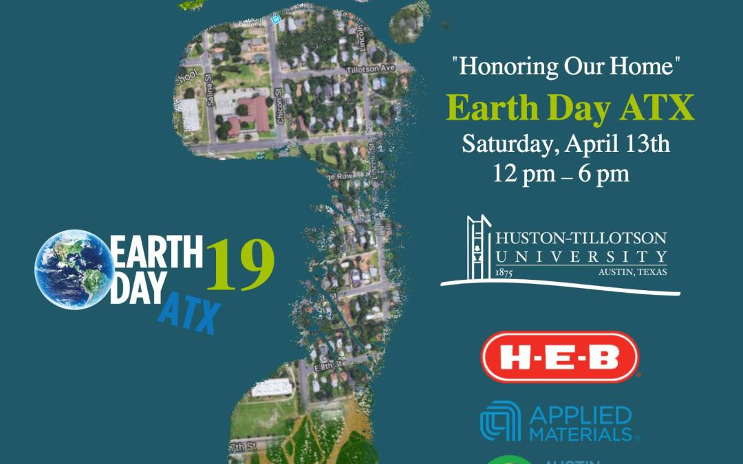 Earth Day ATX Festival 4/27/2019