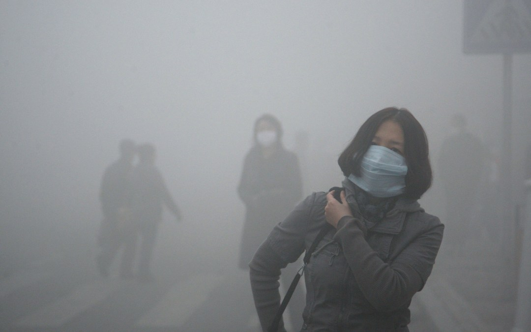 By 2020, Chinese Coal Plants More Efficient Than in US