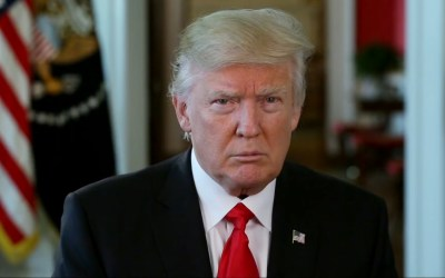 Trump Disbands National Climate Advisory Committee