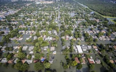 The New Normal: Extreme Climate is Already Happening