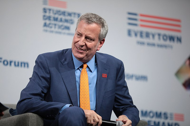 NYC and London Mayors Call On All Cities to Divest