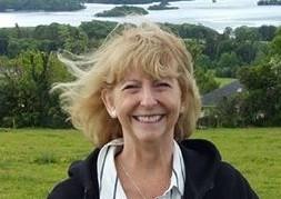 Catherine Lenox