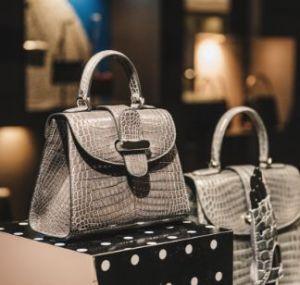 Luxury Shopping Near the 3550 South Ocean Condominiums