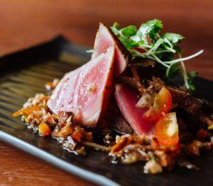 Restaurants Near 3550 South Ocean Condominiums