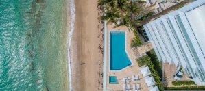Skyview of 3550 South Ocean Condominiums
