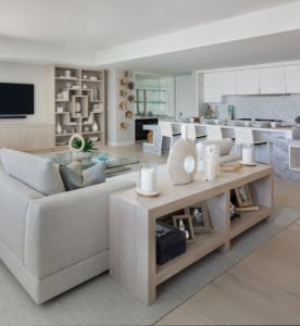 Move-In Ready Condo Residences at 3550 South Ocean